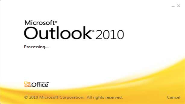 Outlook 2010 Calendar Items Disappearing When Connected to Exchange 2010